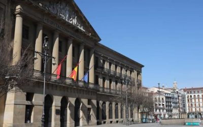 AFAPNA pide una ley en Navarra para evitar el despido de empleados públicos