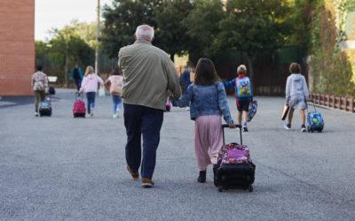 AFAPNA envía medidas preventivas al Departamento de Educación para el inicio de curso