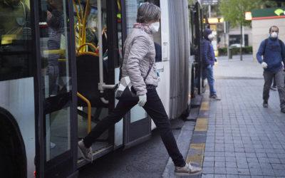AFAPNA exige test y control de temperatura para la vuelta al trabajo de «todos los empleados públicos» de Navarra