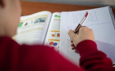 Frenazo a Gimeno: le desaconsejan la vuelta a clase de los alumnos de Infantil, Primaria y Secundaria