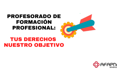 OPE FP Técnico: Recogida de firmas Change.org