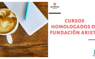 Curso de formación homologados Fundación Arista