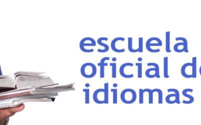 Concurso-oposición al Cuerpo de Profesores de Escuelas Oficiales de Idiomas