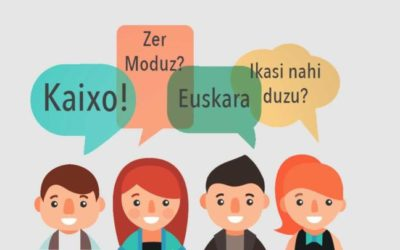 Ayudas para la formación del profesorado en euskera