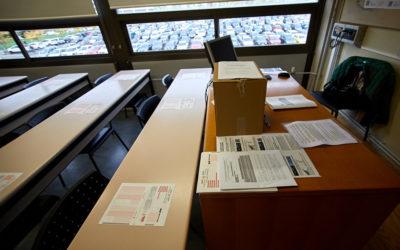 AFAPNA pide no recortar «las oportunidades laborales en la OPE de Educación» de Navarra