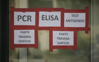 AFAPNA pide a Salud «transparencia y coordinación» en los contratos de los rastreadores