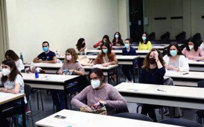 AFAPNA acusa a Educación de «hurtar» plazas en castellano